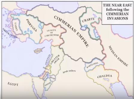 cimmerianmap